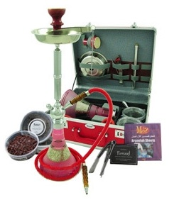 The Hookah Pack