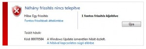 WU -  Microsoft Corporation driver update for Microsoft Windows Mobile Remote Adapter